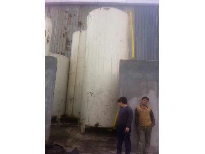 Satılık 2. El Akaryakıt Madeni Yağ Depolama Tankları Fiyatları Diyarbakır  Yağ Depolama Tankları