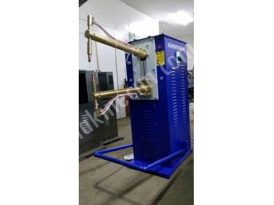 Satılık Sıfır Punta Kaynak Makinesi 15 KVA (KAHRAMANSAN) Fiyatları Bursa punta kaynak makinesi