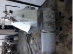 Alfa Laval 5 Ton Krema Separatörü Otomatik Temizlemeli