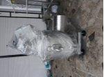 Alfa Laval 3 Ton Krema Separatörü Otomatik Temizlemeli