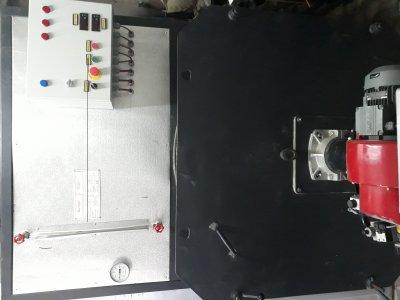 Satılık İkinci El 1000 Kg/h Universal Buhar Kazanı Buhar Jeneratörü Fiyatları Malatya Buhar kazanı , buhar jeneratörü , buhar jenaratörü , steam generator