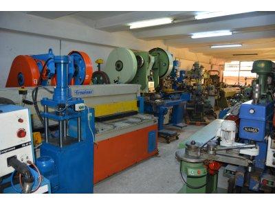 Satılık 2. El İkinci El Sanayi Ve Metal İşleme Makineleriniz Alınır Satılır Fiyatları İstanbul ikinciel, sanayi, metal, işleme, satılık, endüstri,