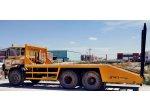 İş Makineleri Taşıma Kasası (Lowbet) 30 Ton