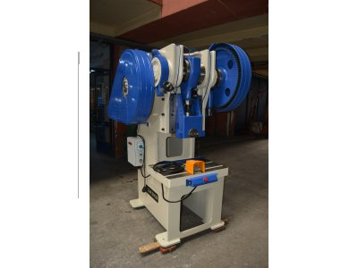Satılık 2. El 60 Tonluk Eksantrik Pres Makinesi Fiyatları İstanbul çelik, gövde, eksantrik, pres, çevik,