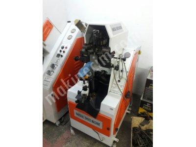 Satılık 2. El Ön arka monta makinesi takım Fiyatları İstanbul Monte Makinası