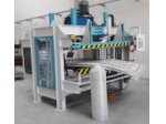Mattress Press Packing Machine