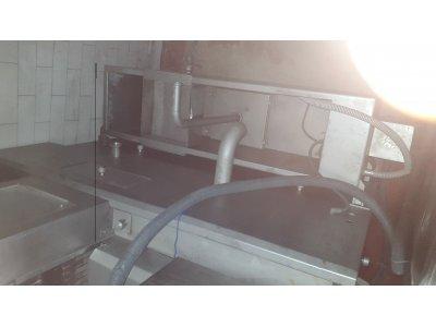 Satılık İkinci El Et Enjeksiyon Makinesi Fiyatları Gaziantep Injection, Injector, brine, salamura, et enjeksiyon, marinasyon, soslama, marination