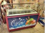 Isa İtalyan Dondurma Dolabı