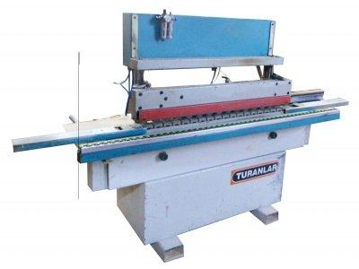 Satılık 2. El Turanlar Rf30 Masif Temizleme Makinası Fiyatları Adana TURANLAR RF30,PVC TRAŞLAMA MAKİNASI,