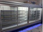 İmalattan Sıfır Sütlük Dolabı Şarküteri Market İçecek Dolap Kurulumu