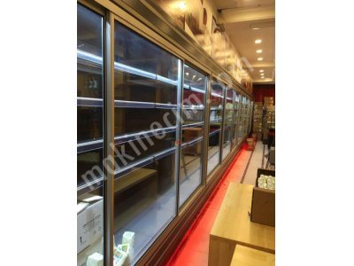 Satılık Sıfır SÜTLÜK BUZDOLABI Fiyatları İstanbul sütlük buzdolabı