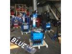 Blue Lastik Sökme Takma Mak. Robot Kollu Profesyonel Seri