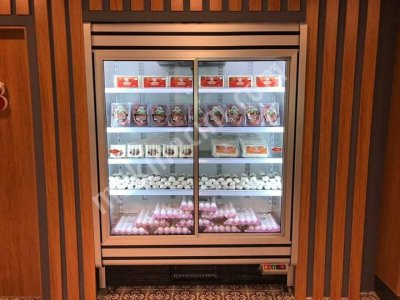Satılık Sıfır SIFIR SÜTLÜK DOLAP İMALATI Fiyatları İstanbul sütlük dolap imalatı