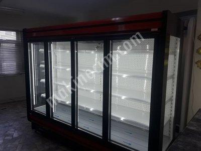 Satılık Sıfır KASAP DOLABI İMALATI Fiyatları İstanbul sütlük dolabı imalatı
