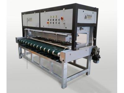 5 Fırçalı Otomatik Halı Yıkama Makinası