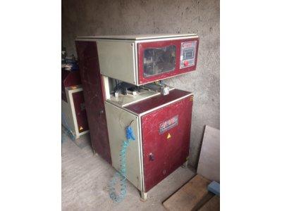 Satılık İkinci El Temiz Ve Çalışır Durumda Pvc Makinaları - Kompresör Fiyata Dahil Fiyatları Amasya pvc makinaları,plastik pvc makinaları,ikinci el pvc makinası