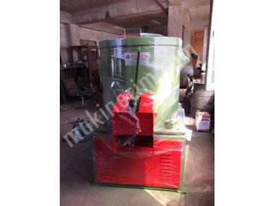 90 Lık Agromel Makinası Çiçek Gibi