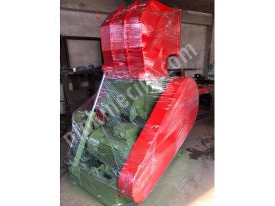 Satılık Sıfır 60 lık takoz kırma balta vuruşlu Fiyatları İstanbul kırma makinası,plastik kırma makinası,plastik kırma