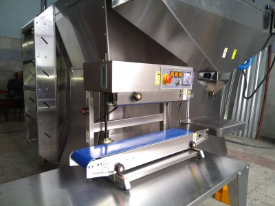 Satılık Sıfır Dikey Paketleme Makinası Fiyatları Konya paketleme makinası, dolum makinası,dikey paketleme,doypak paketleme makinesi,manuel paketleme