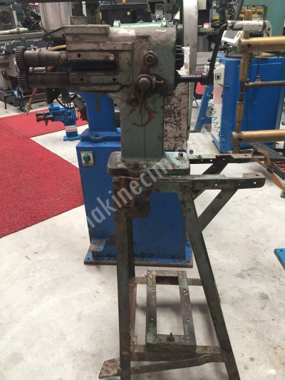 0.8 MM ARM & 1 MM ARM & 1.2 MM MOTOR CORD MACHINERY