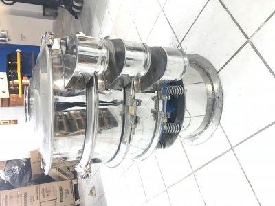 Satılık İkinci El Toz Eleme Makinesi Fiyatları İstanbul toz,eleme,makine