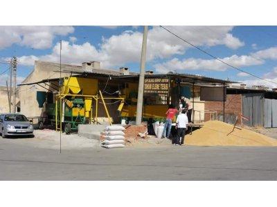 Satılık 2. El Değirmen Makinalari,eleme Makinalari Bakım,onarim Kapasite Arttimi Fiyatları Kırıkkale Bakım onarim, değirmen makinaları tamir