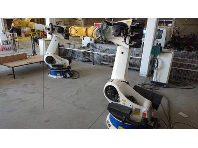 Satılık İkinci El Kuka 6d Robot Fiyatları Bursa Robot, Robot kol, 6 eksen, kuka