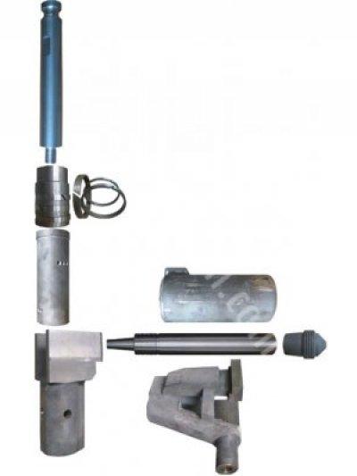 Metal Enjeksiyon Yedek Parcalari