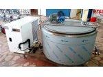 Süt Soğutma Tankı 500 Lt Üreticiden Sıfır