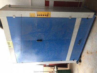 Satılık İkinci El Cam Yıkama Makinesi 2015 Az Kullanılmış Fiyatları Eskişehir cam yıkama makinası