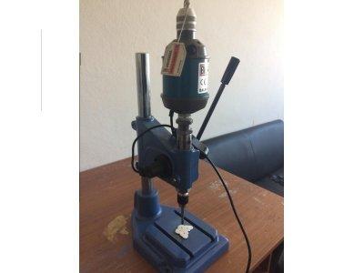 Satılık 2. El Perçin Sıvama Makinası Fiyatları İstanbul percin sıvama makinası