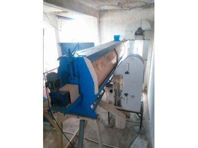 Satılık Sıfır Nohut Eleme Makinasi 1_2_3_4_5 Tonluk Fiyatları Kırıkkale nohut eleme makinası, arpa eleme makinesi