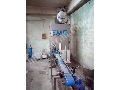 Satılık 2. El Sıvı dolum makinası dolum makinası Fiyatları Konya Sıvı dolum makinası, ikinci el sıvı dolum makinası, sıvı deterjan dolum makinası, şalgam dolum makinası, tam otomatik sıvı dolum makinası