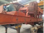 Used Jaw Crusher 1100X850 Mm