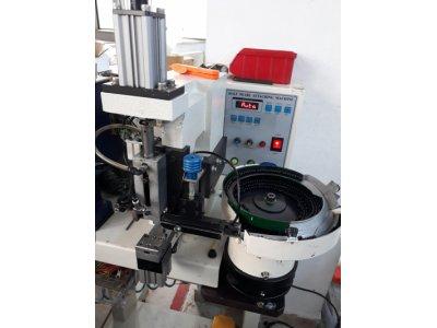 Satılık 2. El 2.el İnci Çakma  Tam Ve Yarım Makinesi Fiyatları İstanbul inci çakma makinesi