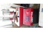 Pvc Kesim Makinası 6Lı Set