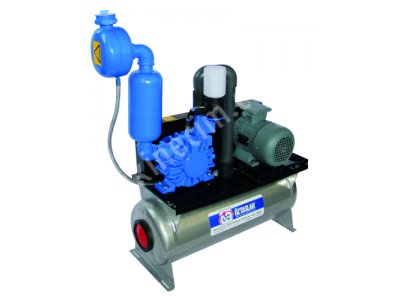 Satılık Sıfır Süt Sağım Sistemi için Vakum Pompası 800 lt/min Tam Takım Fiyatları Konya vakum pompası, süt sağım sistemi için vakum pompası, pompa