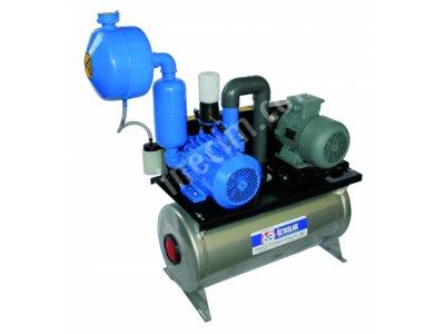 Satılık Sıfır Süt Sağım Sistemi İçin Vakum Pompası 2000 lt/dak Fiyatları Konya vakum pompası, süt sağım sistemi için vakum pompası, pompa