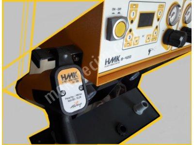 Electrostatic Powder Oven Cabin Gun