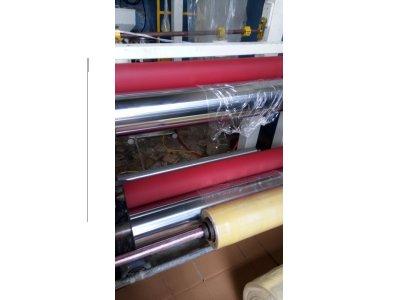 Satılık 2. El Strech Film Makinası Fiyatları Kocaeli (İzmit) streç, strech, blowing, strech blowing, streç film makinası, streç imalathanesi
