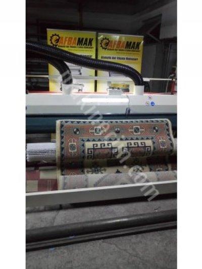 Toz Alma Ve Paketleme Makinası