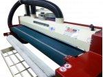 Halı Toz Alma Ve Halı Paketleme Makinası