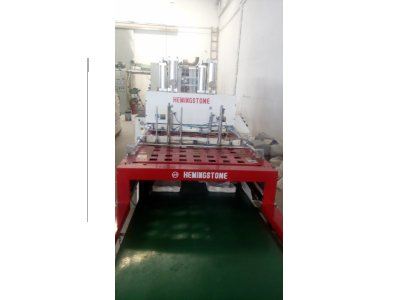 Satılık 2. El Hemingston Sıcak Dilimlemeli Kesme Makinası Fiyatları Kayseri poşet kesme makinası