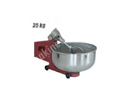 Satılık Sıfır Hamur Karma Makinesi 35 kg Fiyatları Konya hamur, hamur karma makinesi, hamur karma, hamur