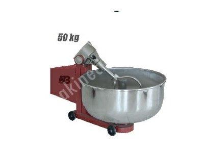 Hamur Karma Makinesi 50 Kg