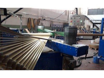 Satılık Sıfır Masura Ve Rolik Makinası Fiyatları Gaziantep masura, kağıt bobin, rolik, paper tube, paper core,makina, makine, kağıt boru