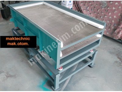 Satılık Sıfır eleme makinesi Fiyatları İstanbul eleme makinesi, titreşimli elek, sarsak elek, vibrasyonlu elek