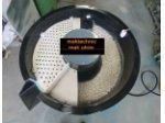 Vibrasyon Çapak Alma Parlatma Makinesi