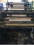 Termal Kağıt Dilimleme Ve Shrink Makinası