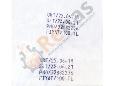 Satılık Sıfır Karton Kutu Kodlama Makinası Fiyatları İstanbul kodlama makinası,kodlama makinesi,kodlama makinaları,tarih kodlama makinası,tarih kodlama makineleri